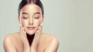 yüz masajının faydaları