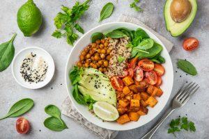 vegan beslenme nedir